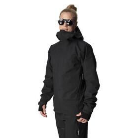 Houdini BFF Jacket Damen true black